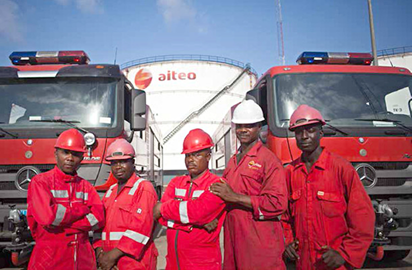 Aiteo driving oil, gas  investment in  Nigeria
