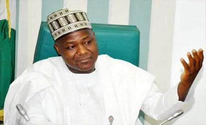 Dogara begs China to establish production plants in Nigeria