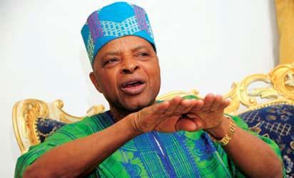 How we drafted plan that ended Nigeria-Biafra war -Akinrinade