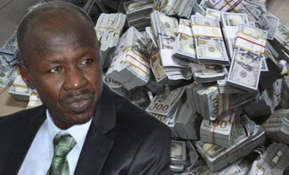 EFCC issues public alert, says fraudsters using Magu's name