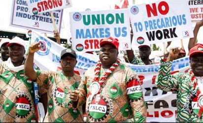 Strike: Labour urges Nigerians to stockpile basic necessities