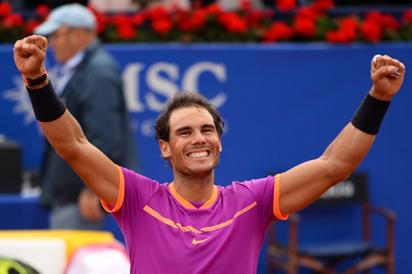 Tennis: Nadal missing in Basel