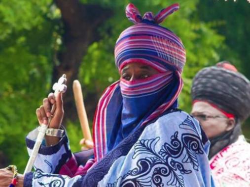Boko Haram members thinning out – Buhari