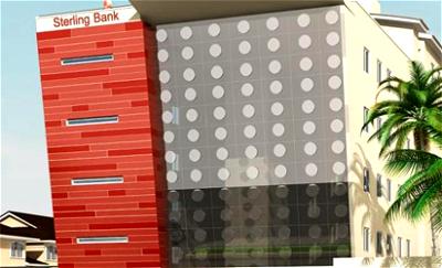 Sterling Bank, destitues