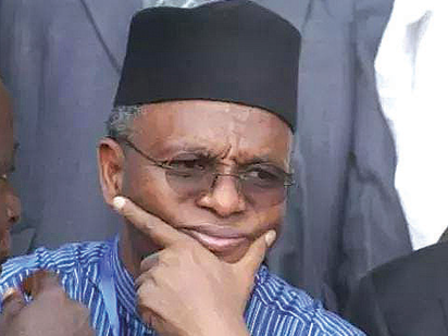 KADUNA: Why they are ganging  up against us – el Rufai