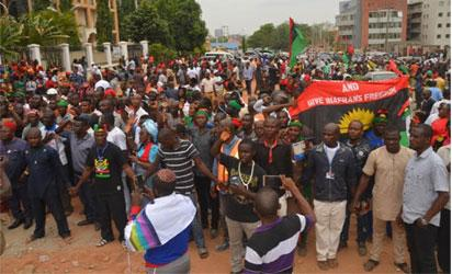 Stop IPOB from causing anarchy — Anambra lawyers