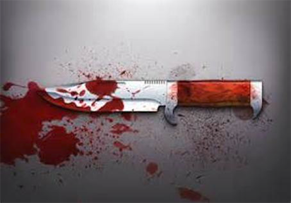 2 men stab woman to death in Lagos