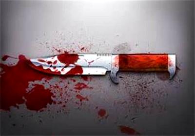Police arrest mother over stabbing of 2 children to death