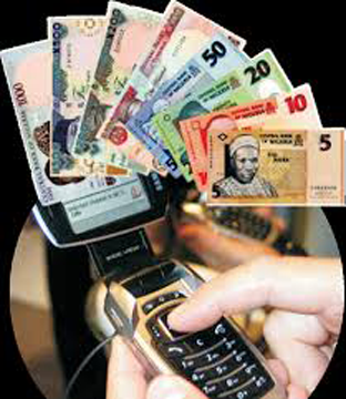 E-payment transactions up 33% to N74.9trn in 2016 — CBN