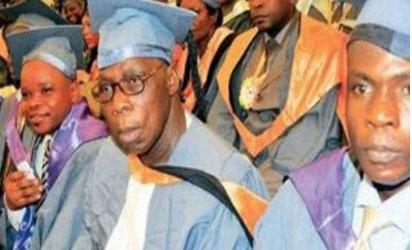Court stops move by NOUN graduates to be admitted into law school