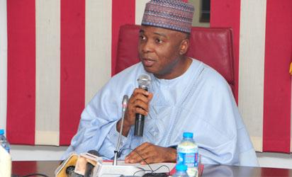 Proscription and categorization of IPOB as a terrorist org. is unconstitutional – Saraki