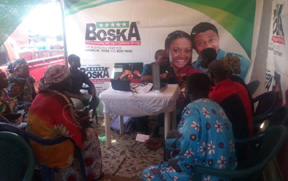 Boska reaches out to traders in Kano