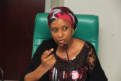 How we saved Nigeria, port operators from exploiters  —Hadiza Bala Usman, MD, NPA