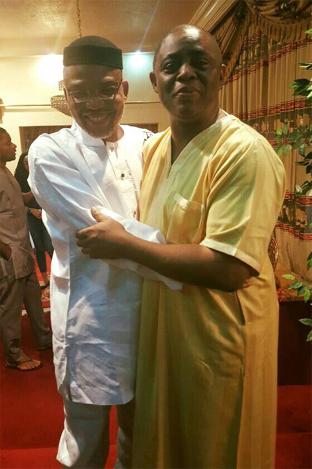 You represent hope,  aspiration of millions, Fani-Kayode urges Kanu