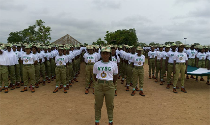 20 NYSC members face sanctions in Nasarawa
