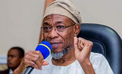 Johnathan's inability to control crude oil theft grounded our economy – Gov Aregbesola