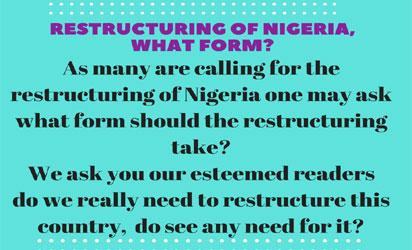 Restructuring, wicked problems and the cunning of reason