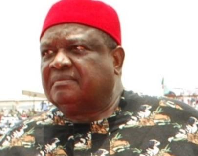 2015 election defeat: Jonathan deserves a Nobel prize – Iwuanyanwu