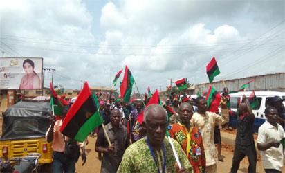Why Nigerians must seek peace, not war — Ex-Biafrian soldier