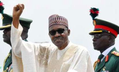 President Muhammadu Buhari returns today, says Femi Adeshina