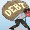 Govs inherit N3.9trn debts
