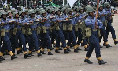 Nigerian Navy alert  to protect Nigeria's unity – Ibas