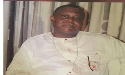 Don't drag Iwere crown to political arena, Okotie-Eboh tells Itsekiris
