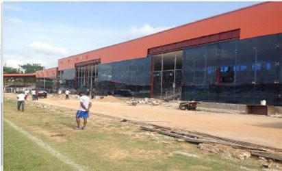 May 29 How Abakaliki Township Stadium Became Tourist Centre In