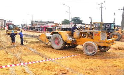 FG invests N2.8 trillion on roads- Director