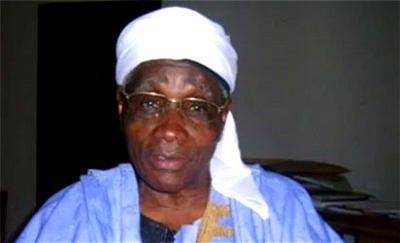 INSECURITY: Why we still have problems — Ango Abdullahi, security