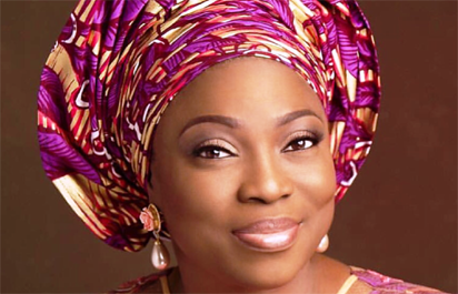 Ambode's wife urges women to be creative