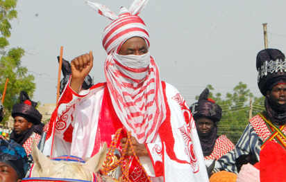 Restructuring must address cost of governance – Sanusi