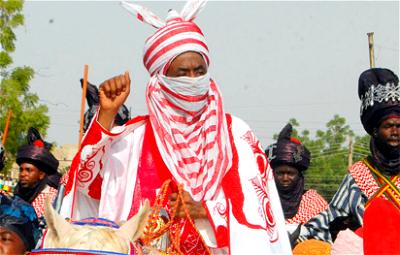 Dethronement, banishment of Sanusi unconstitutional, barbaric ― CUPP