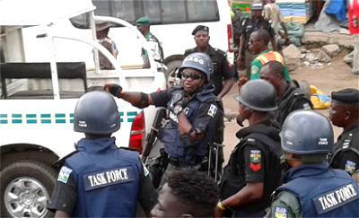 Lagos shuts 21 illegal pharmacies, patent medicine stores