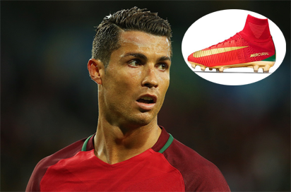 I am not a tax dodger, says Ronaldo