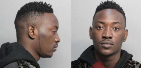 Alleged credit card forgery: Dammy Krane off the hook