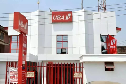 UBA Group grows 9 months profit  by 33%
