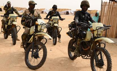Troops Ambush, Kill Boko Haram Terrorists In Borno