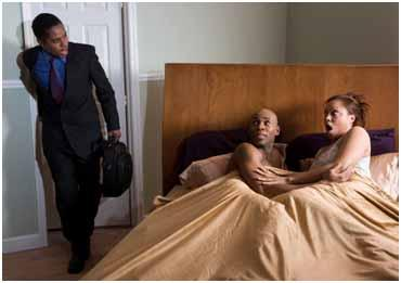 Exposed: Why Do Nigerian Women Cheat? The Reason Will Shock You!