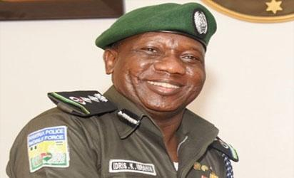 You have mandatory responsibility to protect all Nigerians, IGP tells personnel