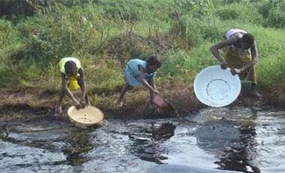 FG to set up oil spill funds for N-Delta