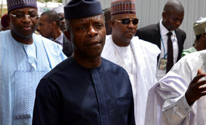 The false narratives of ethnic agitations and how to stop them by Osinbajo