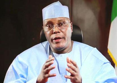 Lack of internal democracy responsible for failed leadership —Atiku