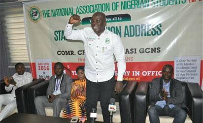 Suspended strike: FG must comply with agreement with ASUU, NANS wanrns