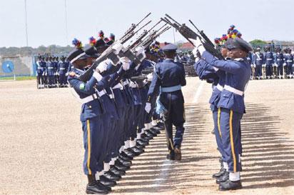Security Threats: NAF now combat ready