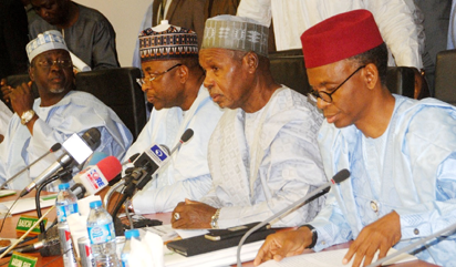 Insecurity: 6 northern govs unite to fight banditry, terrorism