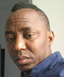 Sowore's Release: CISLAC demands compliance with court order
