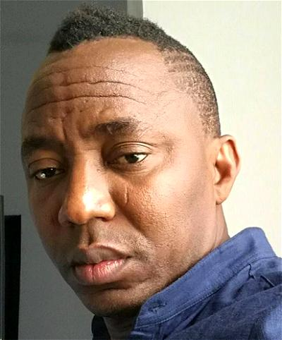 CSOs, lawyers decry DSS continued detention of Sowore despite court orders