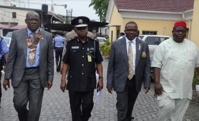 Nigeria among three nations still plagued by polio — Ogunbadejo