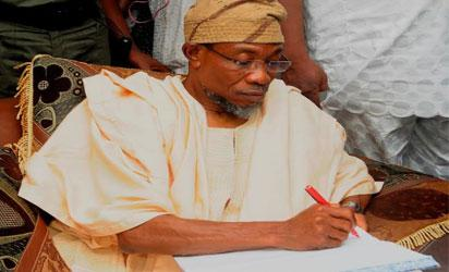 We're not happy paying modulated salary to workers – Aregbesola
